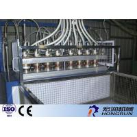 China 13.5kw Thermocol Cup Making Machine For Producing Hot Coffee Cup / Hot Soup Blow wholesale