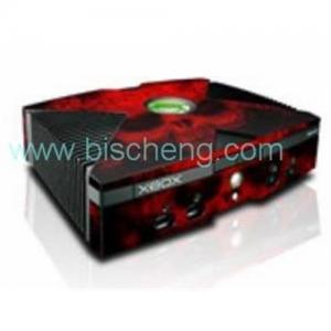 China XBOX CONSOLE Skin sticker wholesale