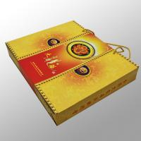 Buy cheap Full Color Paper Bag Printing from wholesalers
