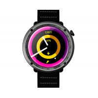 "China 50 * 13.4mm (weight: 50g), straps: 260mm  Display: 1.3"" IPS round screen, 240*240 pixels fashion smart watch 。 wholesale"