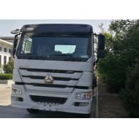 China 6x4 Prime Mover Truck Tractor Head Truck 10 Wheeler Truck wholesale