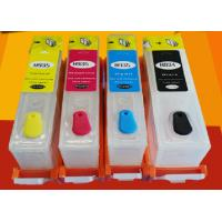 Buy cheap 934/935 refillable and ciss for OfficeJet 6812/6815/6830/6835/6230 with chip from wholesalers