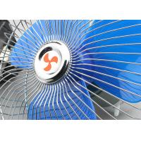 Quality Electric Portable Car Radiator Electric Cooling Fans With Strong Cooling Wind for sale