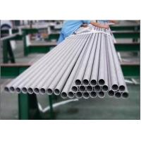 Buy cheap 304 Austenitic Stainless Steel Welded Pipes A312 TP304 / 304L , ASTM A269 - 10 Duplex Steel Pipes from wholesalers