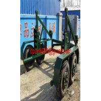 China caster trailer-roller& Cable Reel Trailer wholesale