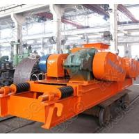 China Good Quality Hematite Double Roller Crusher For Mining Industry wholesale
