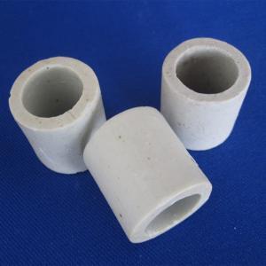 China Acid Resistant Ceramic Raschig Ring Column Packing 16mm, 25mm,38mm, 50mm wholesale