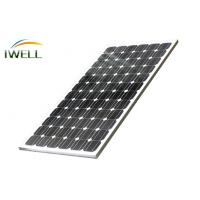 Buy cheap 130Wp To 230Wp Mono Solar Power Panels Monocrystalline Solar Cell For Air from wholesalers