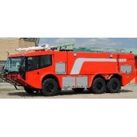 China Cobra Rapid Intervention Airport Fire Fighting & Rescue Vehicle wholesale