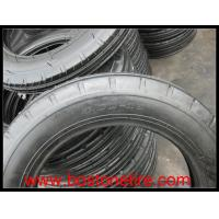 China 4.00-16-6PR Agriculture Tractor front tires 3 Rib wholesale