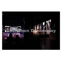 Quality 27,777 dots PH6 Indoor LED Screen Rental 576mm x 576 mm LED Cabinet for sale