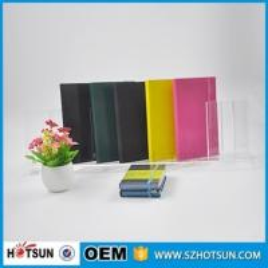Quality custom Acrylic Book/ Magazine/ Leaflet/ Literature Dispenser Holder for wholesale for sale
