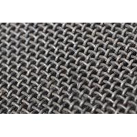 Buy cheap Spring Steel Vibrating Screen Mesh from wholesalers