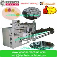 China Newest Paper Stick Making Machine For Cotton Swab Stick with auto feeding , auto wrapping on sale