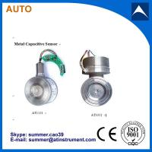 China differential pressure capacitive sensor wholesale