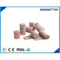 China BM-7001 Wholesale Price Most Popular Coloful Disposable High Compression Stretch Wound Tape High Elastic Bandage on sale