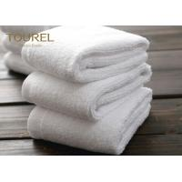 China Custom Hotel Face Towel 70% Bamboo Fiber 30% Suede Hotel Collection Bath Towel Sets wholesale