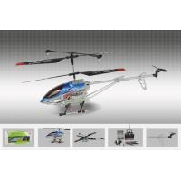 China 3.5CH Alloy RC Helicopter With Gyro and Light 3.5CH wholesale