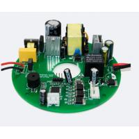 China FOC BLDC Ceiling Fan Controller , Brushless Motor Driver Sinusoid / Sine Wave wholesale