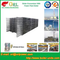 China Boiler Spare Part Boiler Economiser In Power Plant Environment Friendly wholesale