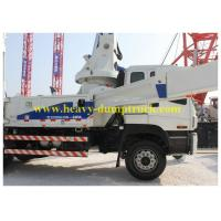 Quality SANY BRAND Concrete Pump Trucks 38M Operation Height SYG5271THB For Algeria for sale