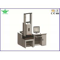 China 1000mm High and Low Temperature Tensile Testing Machine For Wire 200KN wholesale