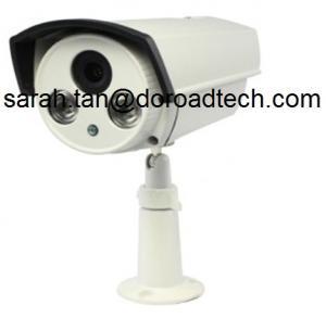 China HD 1000TVL Array Led 50-60M IR Waterproof Bullet CCTV Video Security Cameras wholesale