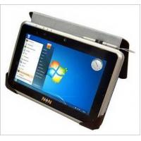 China Newest 10 inch WIFI &Bluetooth 3G windows 7 tablet PC wholesale