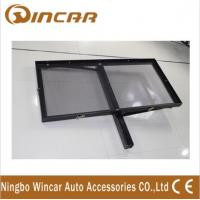 China Iron Car Rear Iuggage Carrier Can Load , Unlimited Iron Roof Rack wholesale