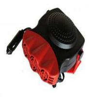 China Plastic Portable Car Heaters With Ce Rohs , 150w Customized Auto Fan Heater wholesale