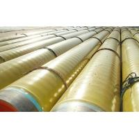 China 3PE FBE 3LPE Coating Carbon Steel Tubing A53 / API5l In Bundles wholesale