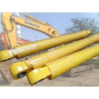 China Top Denudate Radial Gate Dual Action Hydraulic Cylinder ISO Approved wholesale