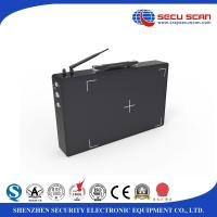 China Portable Luggage X Ray Machines Bomb Explosives X Ray Scanners In Airports on sale