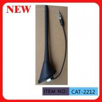 China Electronic Car Radio Antenna Roof Whip Aerial For Volkswagen Or Universal on sale