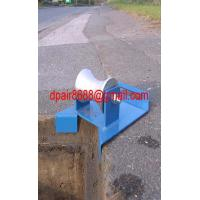 China Upturned Cable Roller/cable guides wholesale
