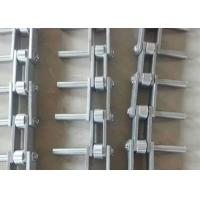 China Short Pitch Power Transmission Chain High Frequency Quenching Corrosion Resistance wholesale