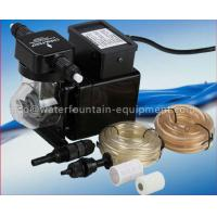 China Blue - White Automatic Pool Dosing Systems Chemical Dosing Pump 220V 50Hz wholesale