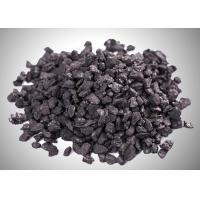 China High Microporous Structure Recarburizer Carbon Raiser Additive For Casting Products wholesale