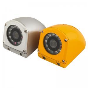 China infrared night vision Car Reversing Camera IP67 1.3 Megapixel 960P  12 Leds wholesale