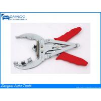 Buy cheap Nickel Plated Removing / Mounting Piston Ring Pliers Car Repair Tools from wholesalers