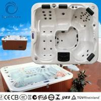 China A510 European style tub of spa outdoor /hottubs wholesale