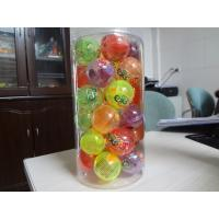 Quality Diamond Ball Healthy Calorie Free Hard Candy For Baby Low Sugar for sale