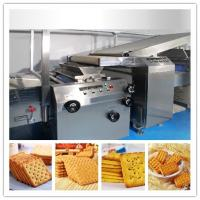 China SAIHENG hard biscuit making machine soft biscuit production line wholesale