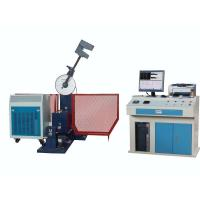 China charpy impact test machine for impact testing of materials wholesale