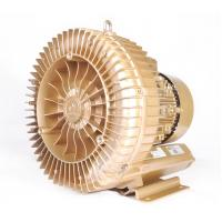 China 5.5kW Single Stage High Pressure Side Channel Blower 2 Years Warranty wholesale