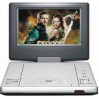 China 7 inch Portable DVD player PDVD-801 wholesale