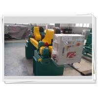 Quality Base Elevated Stationary Self-aligned Welding Rotator For Pipe Tank Boiler Welding for sale