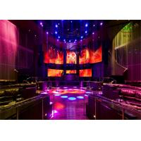 China Large Outdoor Stage LED Screens Pixel Pitch 10mm , High definition HD LED display wholesale