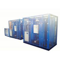 China 10Nm3/hr Hot Sales High Purity Oxygen Gas Plant For Chemical / Industrial With CE wholesale