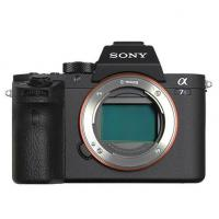 China Sony Alpha a7S II Mirrorless Digital Camera wholesale